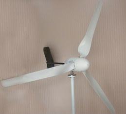 Ветрогенераторы серии EW